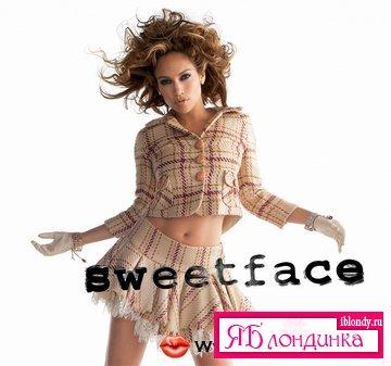 Дженифер Лопез закрывает марку Sweetface