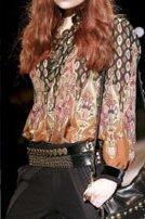 Тенденции женской моды: осень-зима 2009-2010