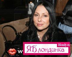 Показ Юлии Далакян на RFW осень-зима 2009-2010
