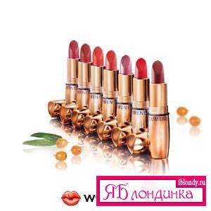 Lumene: серия продуктов Premium Beauty