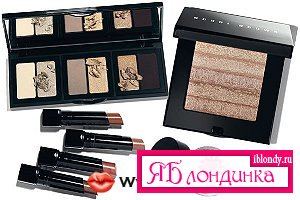 Коллекция Bobbi Brown Nudes (осень 2009)