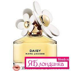 Новый аромат от Marc Jacobs