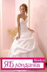 Белоснежная мечта. Выбираем свадебное платье.