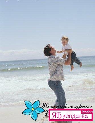 В отпуск с ребенком: брать или не брать с собой?