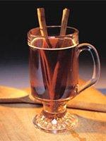 Глинвейн - горячий рождественский напиток