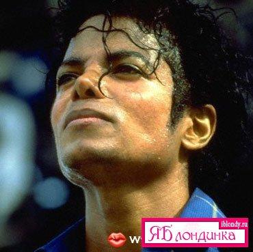 Памяти Майкла Джексона: как это было...