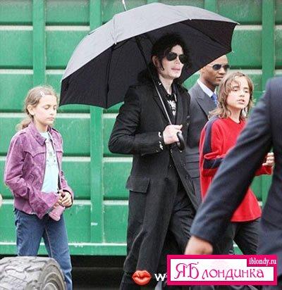 Шокирующие секреты последних месяцев жизни Майкла Джексона