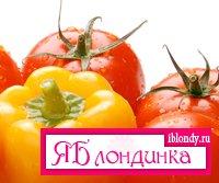 Овощные смеси:что с чем